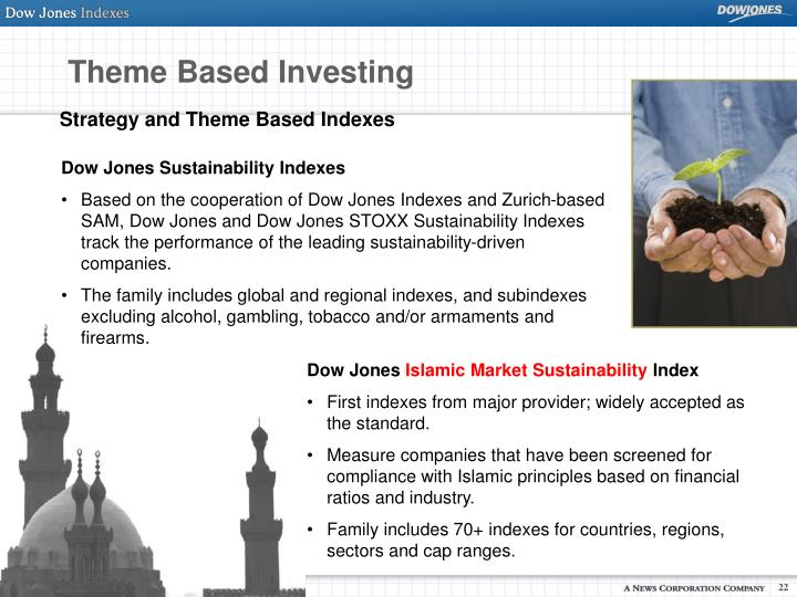 Theme Based Investing