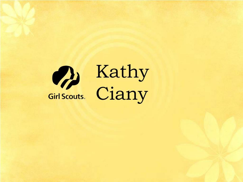 Kathy Ciany