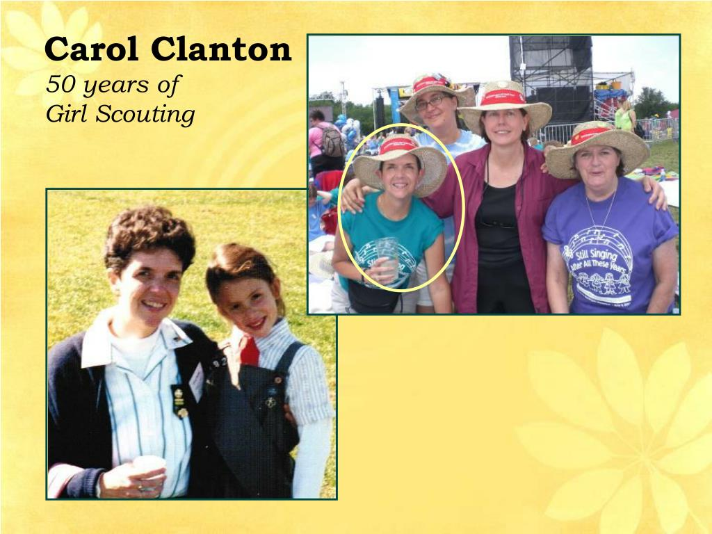 Carol Clanton