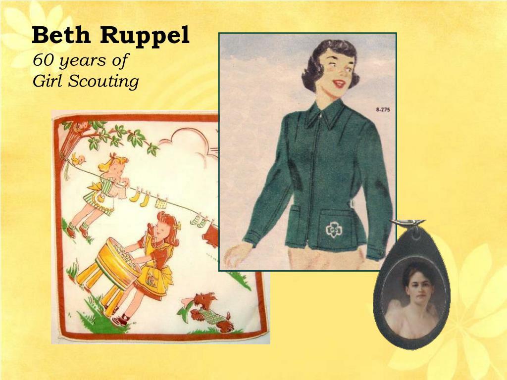 Beth Ruppel