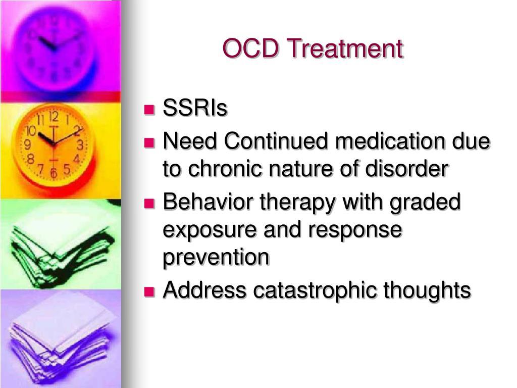OCD Treatment
