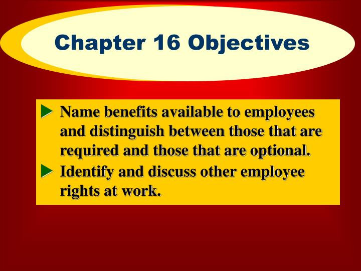 Chapter 16 objectives3 l.jpg