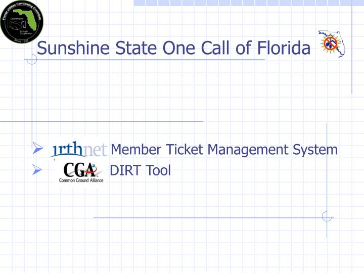 Sunshine state one call of florida l.jpg