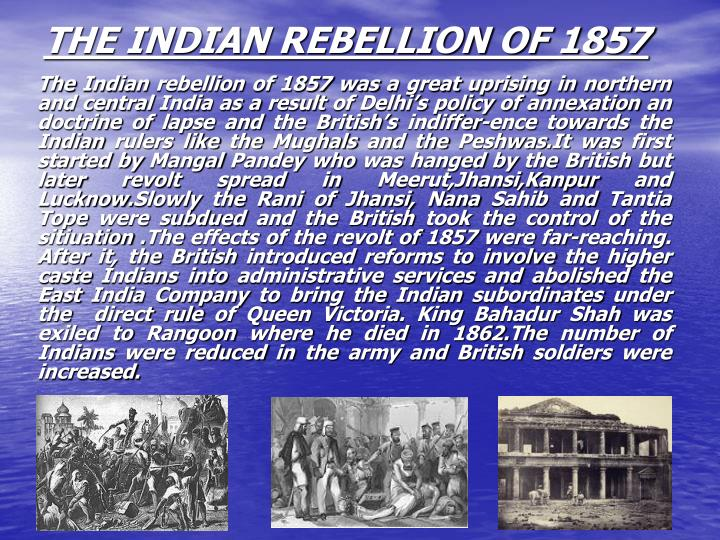 The indian rebellion of 1857 l.jpg