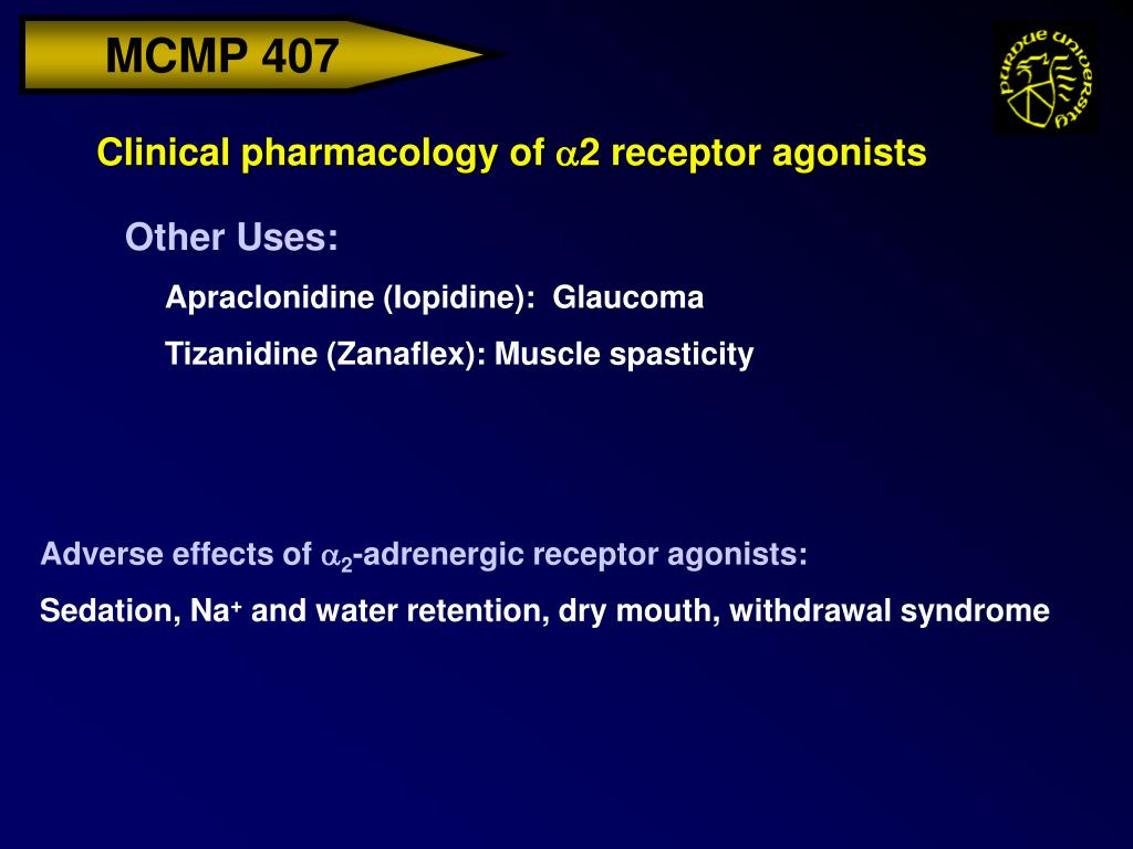 Clinical pharmacology of