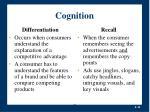 cognition14
