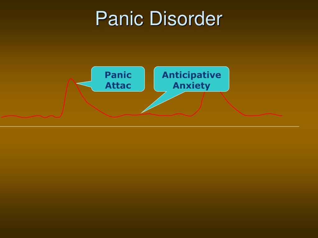 Panic Attac