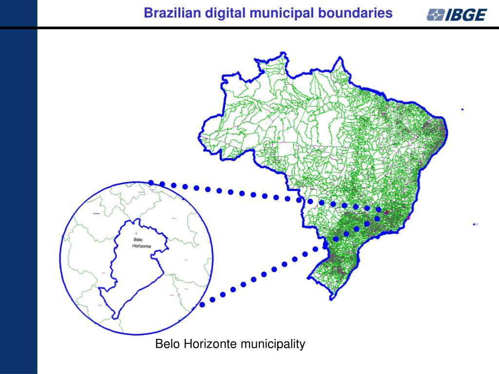 Brazilian digital municipal