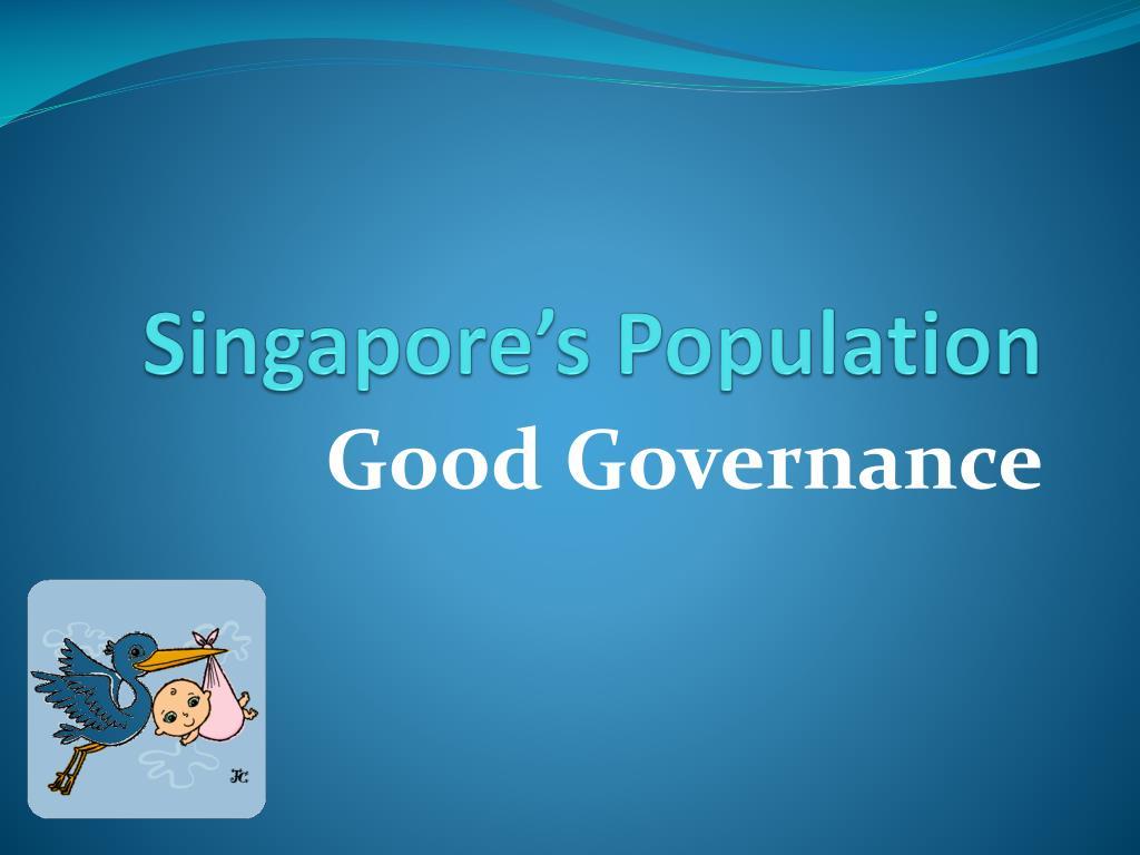 singapore s population
