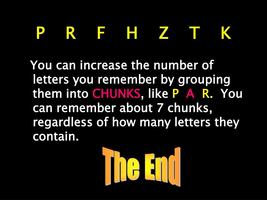P    R    F    H    Z    T    K