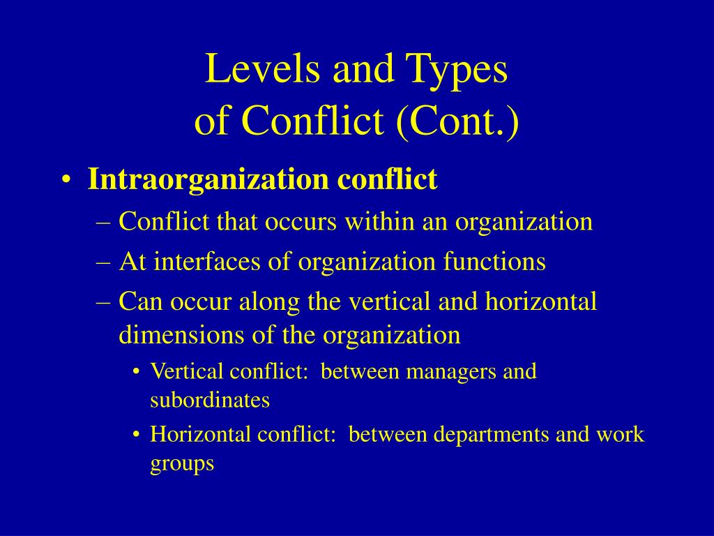 managing stress and conflict in the organisation essay Name: samantha salmon managing stress and conflict in the organisation assignment table of contents contents page number 1 understand the effectiveness of own organisation in dealing with workplace stress and conflict evaluate the effectiveness of the organisation in recognising workplace stress and conflict and providing the.