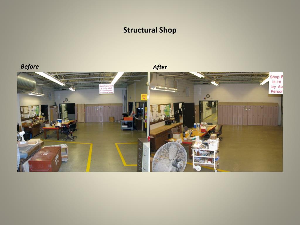 Structural Shop