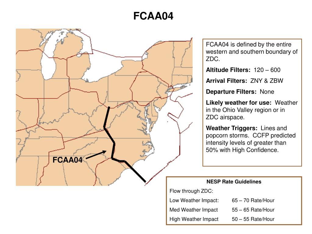 FCAA04