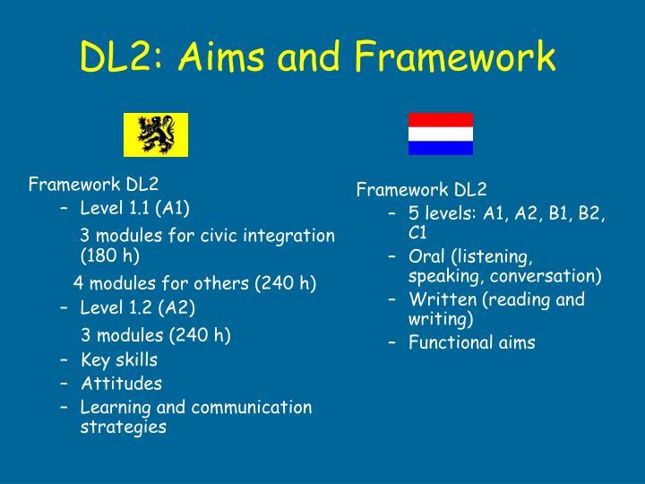Framework DL2