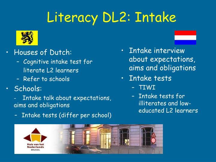 Houses of Dutch: