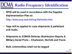 radio frequency identification36