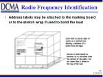 radio frequency identification41