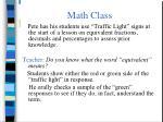 math class61