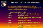 epilepsy out of the shadows12