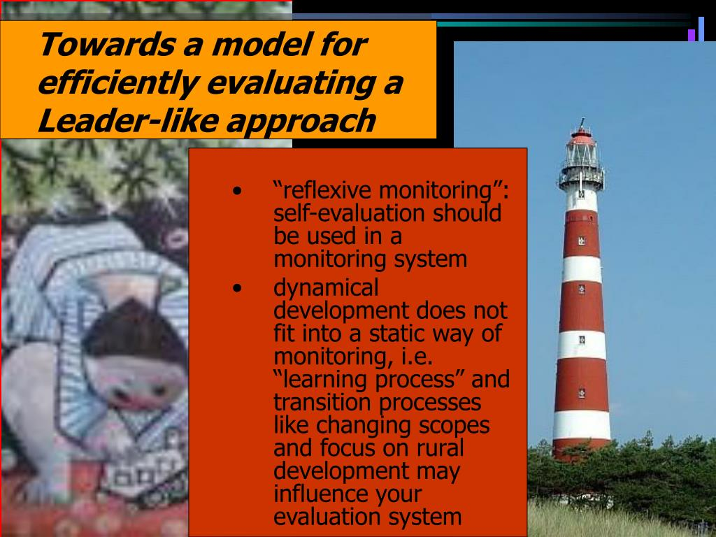 Towards a model for efficiently evaluating a Leader-like approach