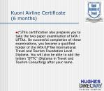 kuoni airline certificate 6 months32