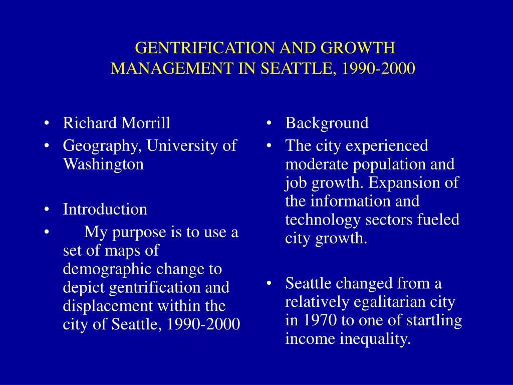 Richard Morrill