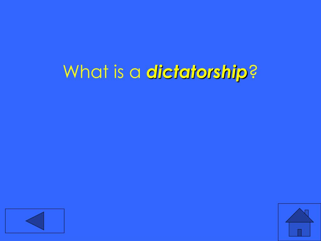 What is a
