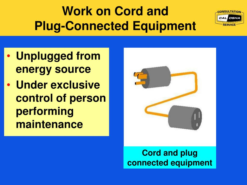 Work on Cord and