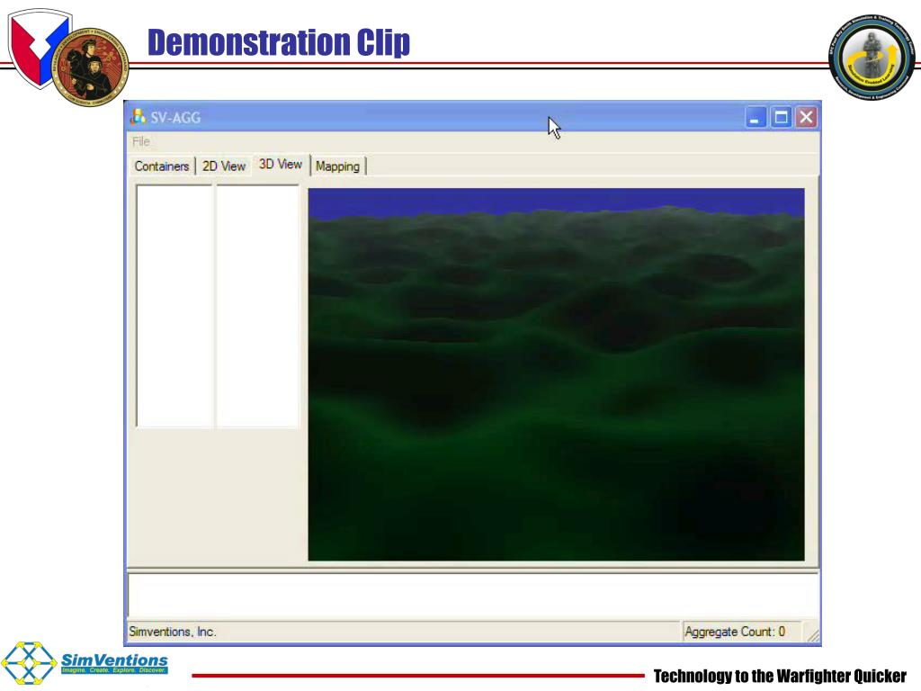 Demonstration Clip