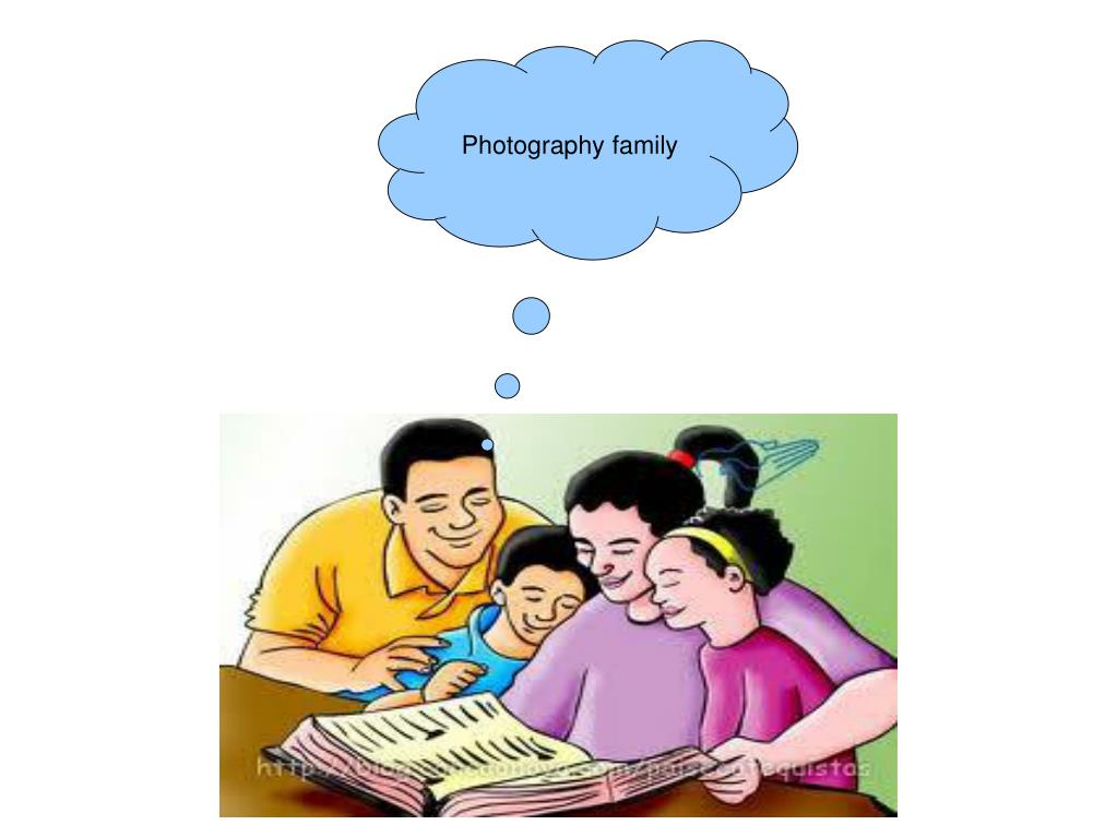 Photography family