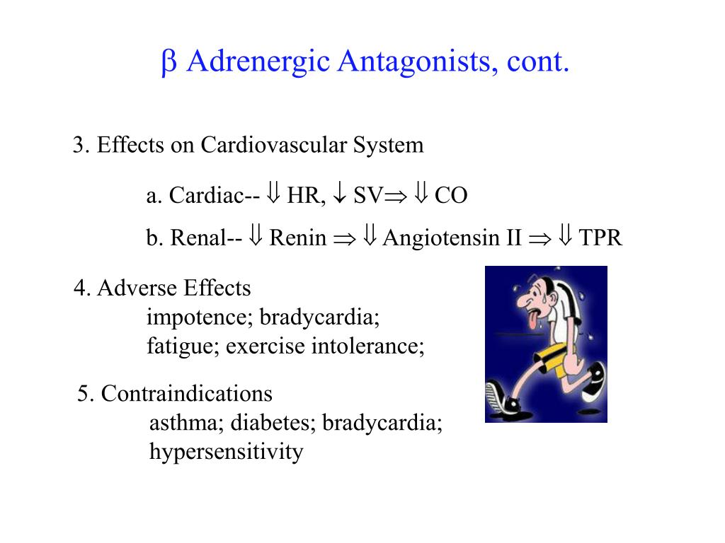 4. Adverse Effects