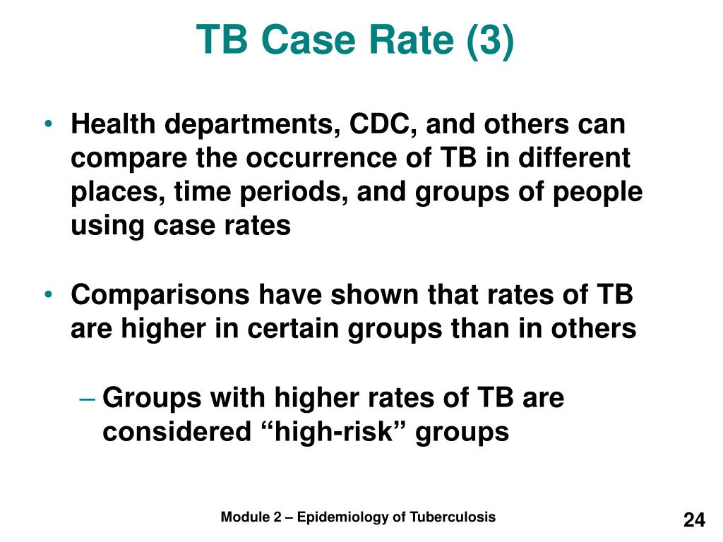 TB Case Rate (3)