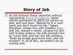 story of job1