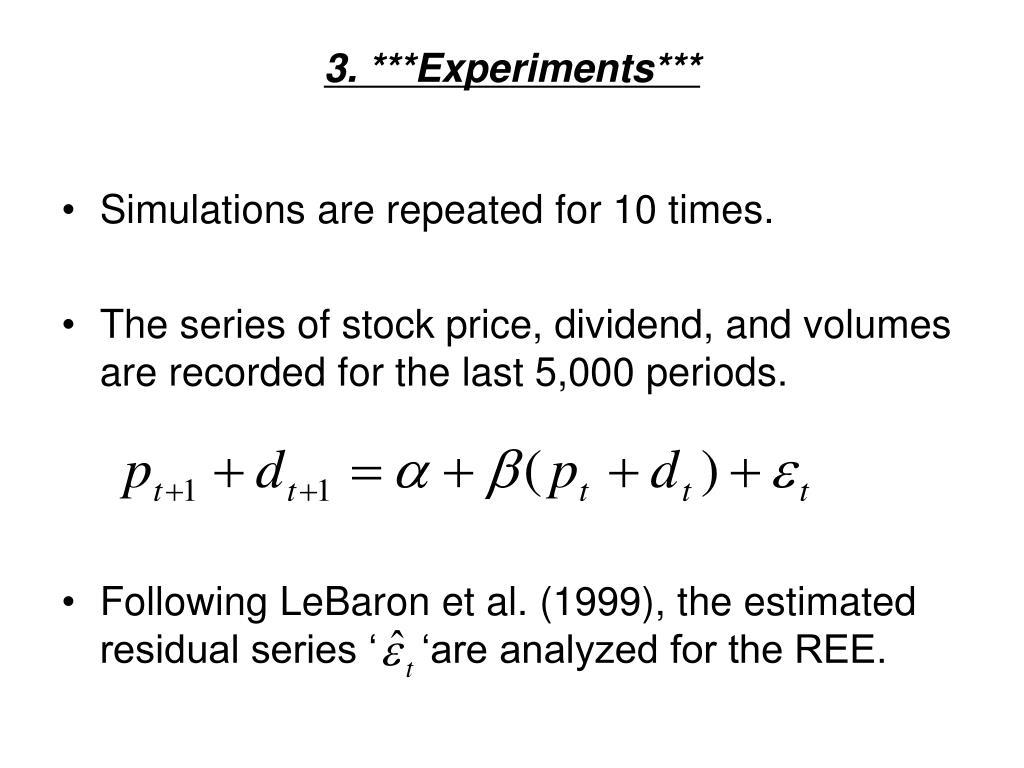 3. ***Experiments***