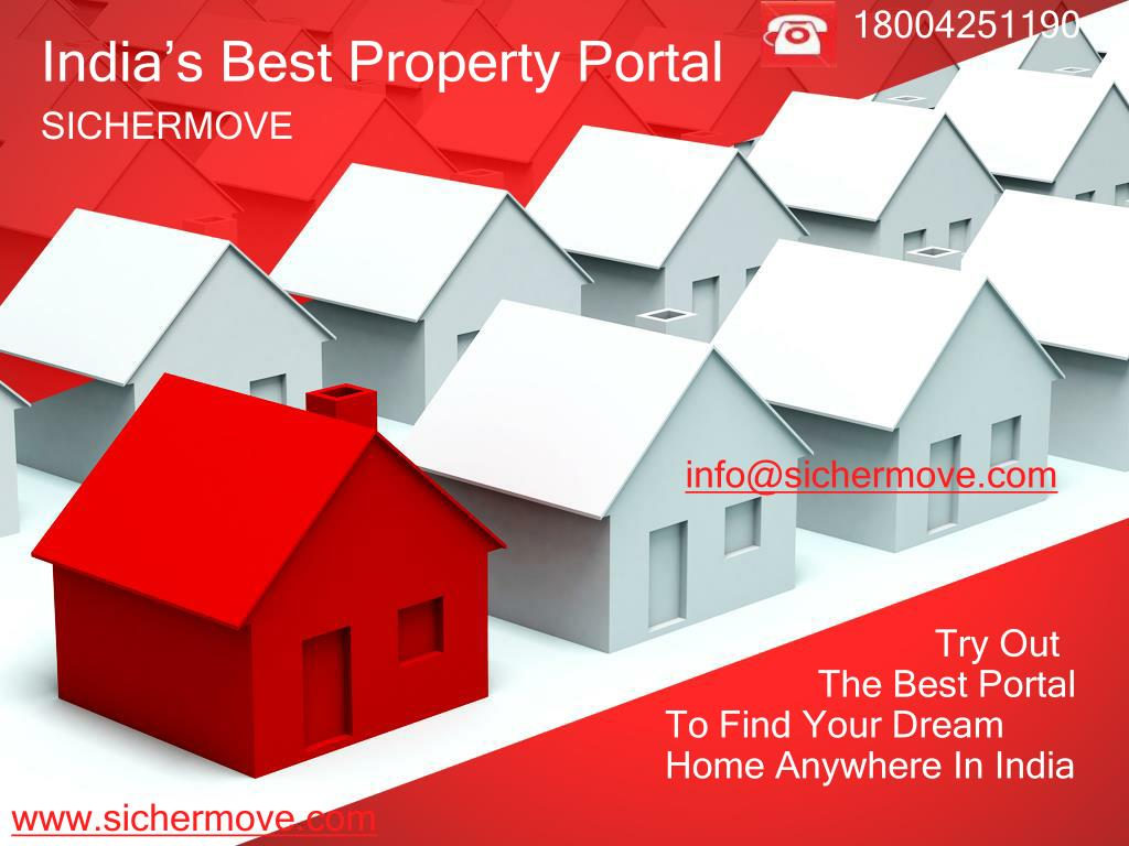 india s best property portal