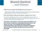 research questions17