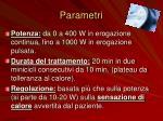 parametri21