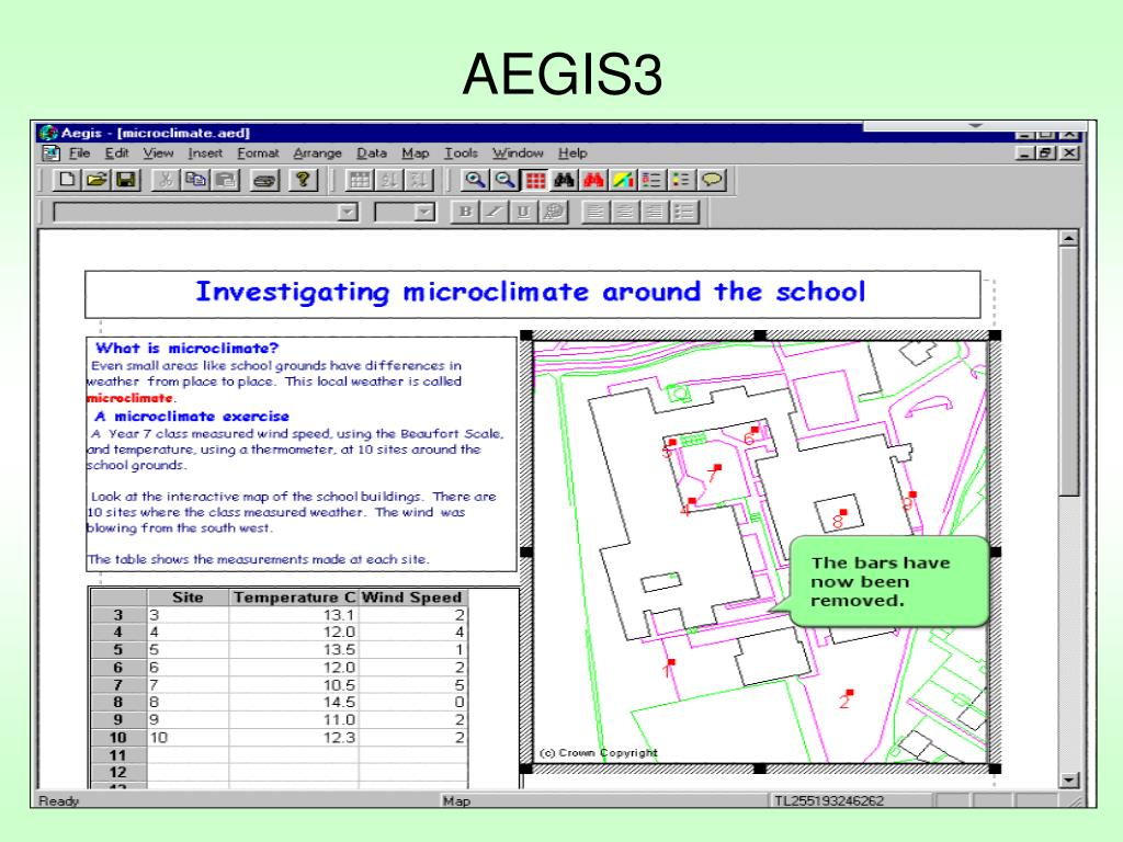 AEGIS3