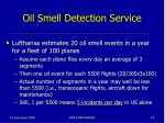 oil smell detection service19