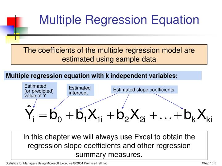 Multiple regression equation l.jpg