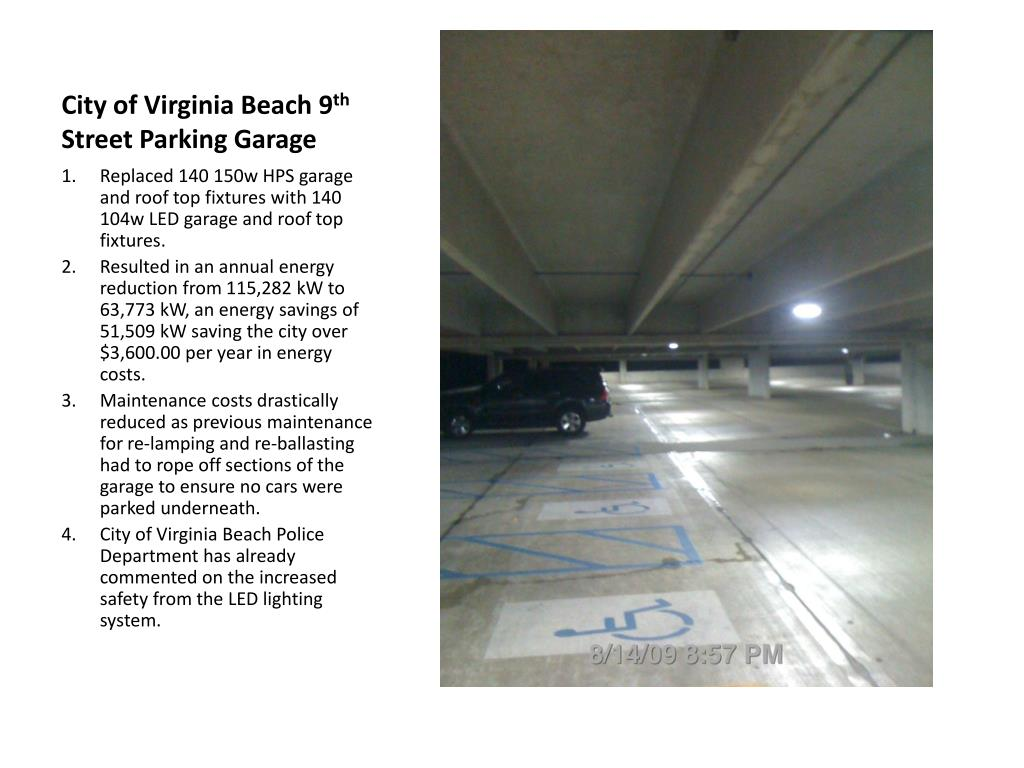 City of Virginia Beach 9
