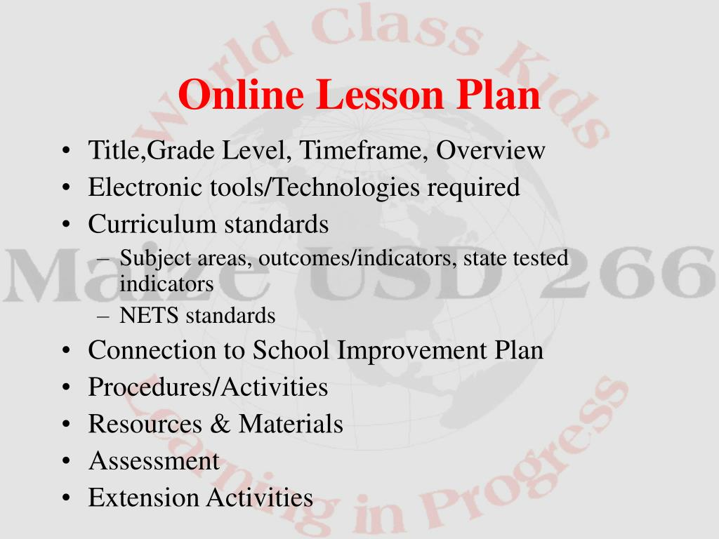Title,Grade Level, Timeframe, Overview