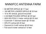 nnn0fcc antenna farm
