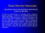 state monitor advocate2