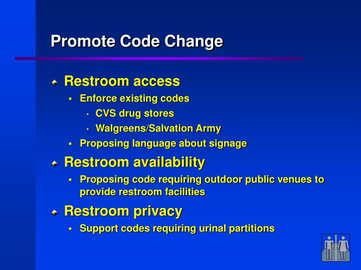 Promote Code Change