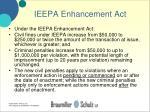 ieepa enhancement act