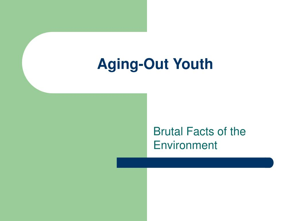 Aging-Out Youth