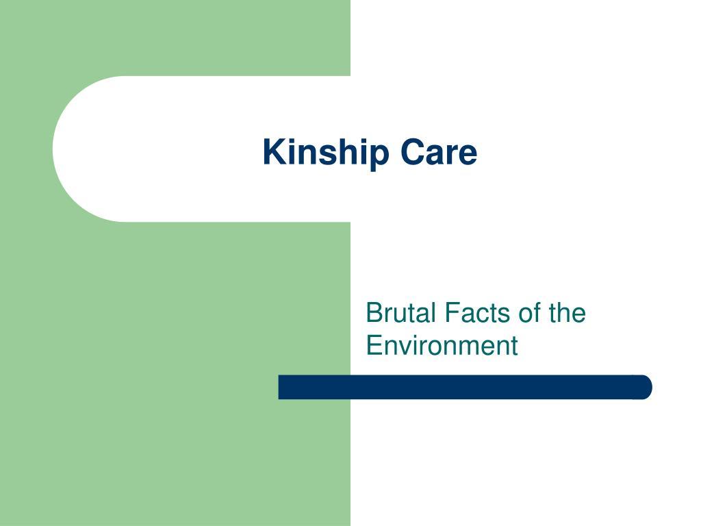 Kinship Care