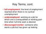 key terms cont1