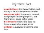 key terms cont3